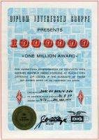One_Million_Award_1977
