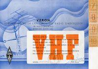 VERON_VHF-Award